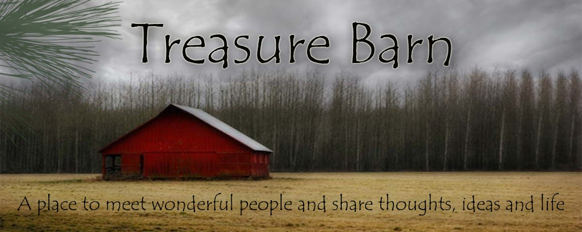 Treasure Barn