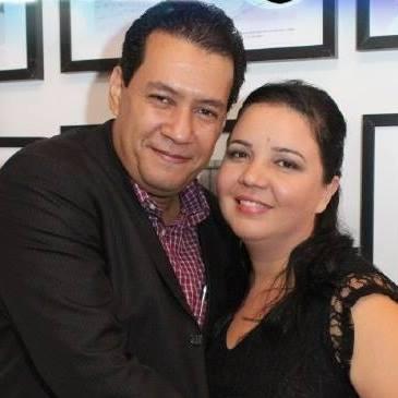 19 Anos de Casamento Abençoado!!!