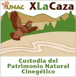 Cutodia del Patrimonio Natural Cinegético