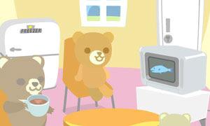 Three Bears 5