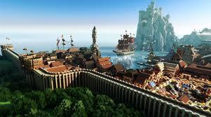 minecraft-juego-de-tronos