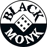 Black Monk