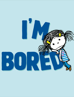 5 Things to do when you are bored