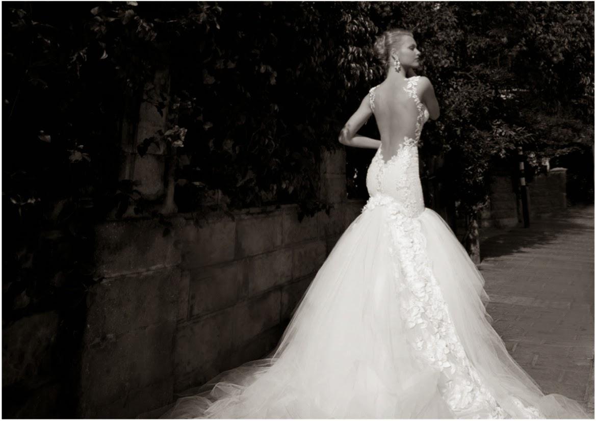 Robe mariage haute couture