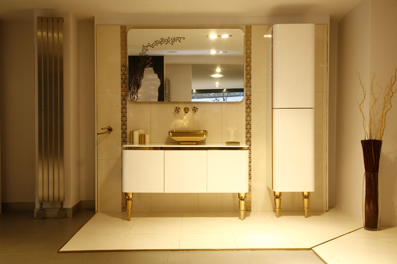 badezimmer modelle: moderne badezimmer-models