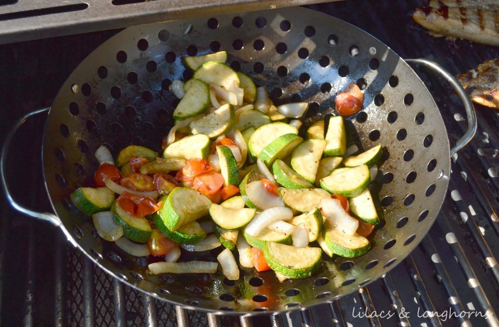 Easy Grilled Vegetables Recipe | Vegetable Recipes, Grilled Vegetables ...