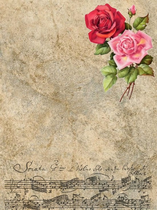 ZOOM FRASES: láminas vintage para escribir tus frases o poemas