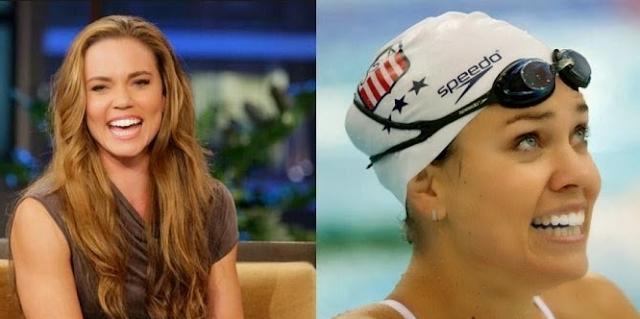 Natalie Coughlin Atlet Renang Paling Cantik dan Seksi