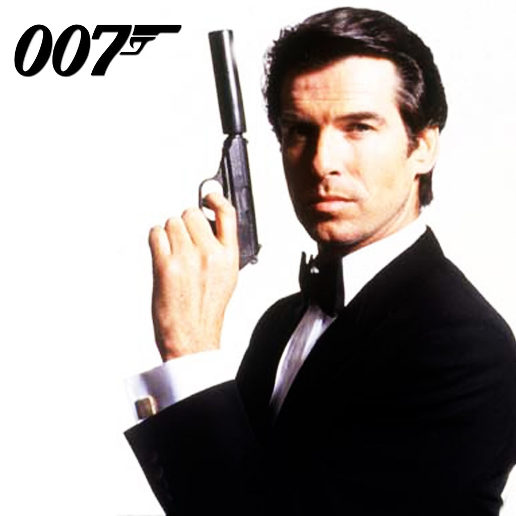 james bond 007 will - photo #19