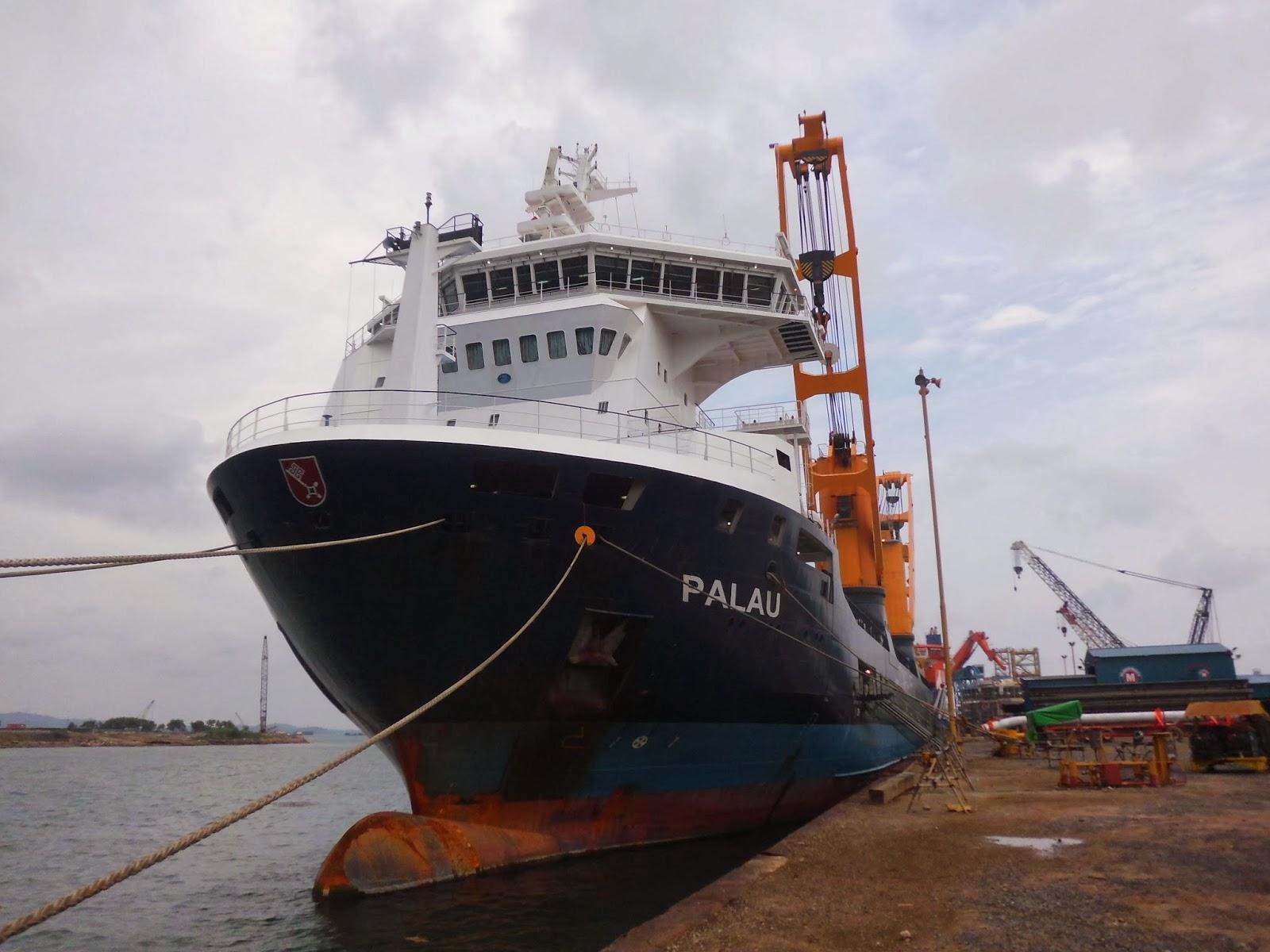 P&I Pre Shipment Surveys