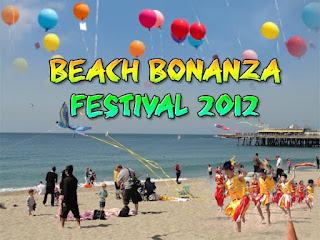 Colva Beach Festival