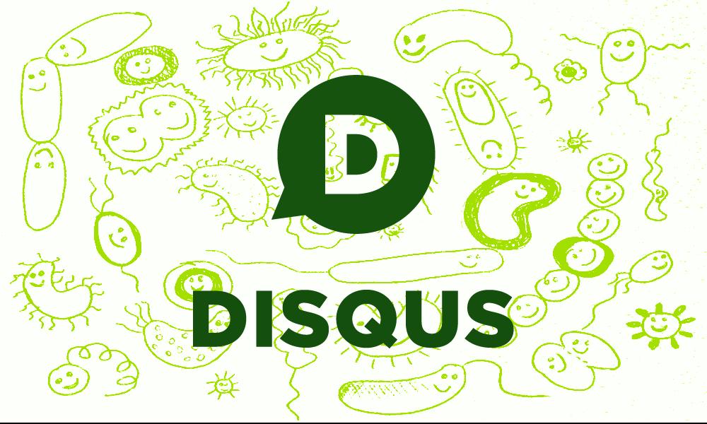 Dlaczego zmieniłam system komentarzy na Disqus?