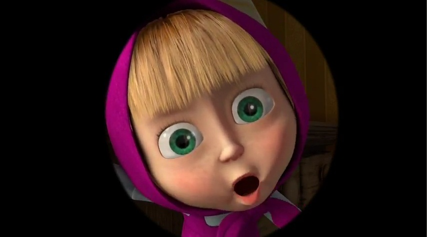 Masha and the Bear - Wikipedia bahasa Indonesia