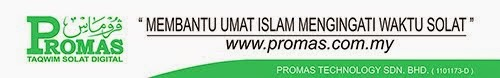 Promas Technology Sdn. Bhd. (1101173-D)
