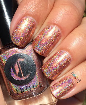 Cirque Colors Cypress
