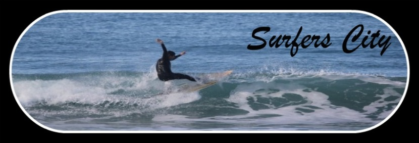 SURFERS CITY