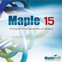 Maplesoft Maple 15 - full crack