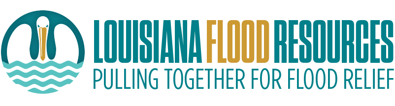 2016 Louisiana Flood Resources