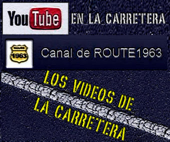 CANAL DE VÍDEO DE ROUTE 1963