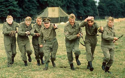 Dad's Army, David Croft
