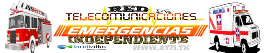 Noticias Red De Telecomunicaciones Emergencias Independiente