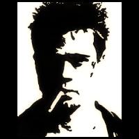 Tyler Stencil
