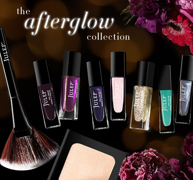 Julep Maven February 2015 Selections are Open - The Afterglow ...