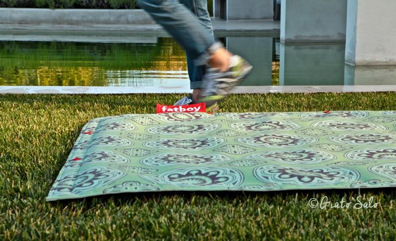 Teppich flying design3000 a chi lo regalo gianlidia tonoli for Regalo a chi