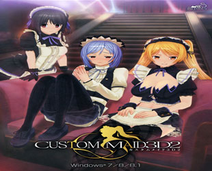 Download Game Custom Maid 3D 2 PC Full Version