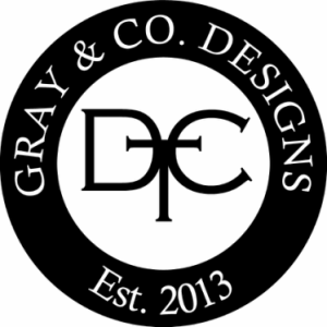 Gray & Co. Designs