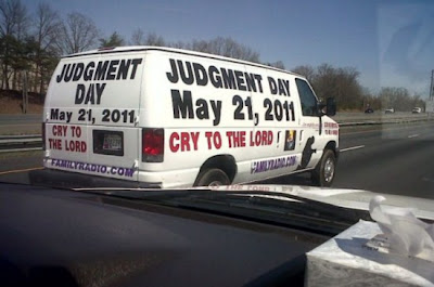 يوم الحساب في شهر مايو-منتهى