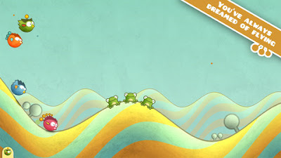 Tiny Wings for android