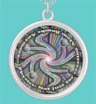 Physics Necklace