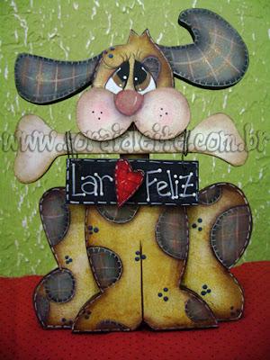 trava porta - pintura country - Ateliê Soraia Leite