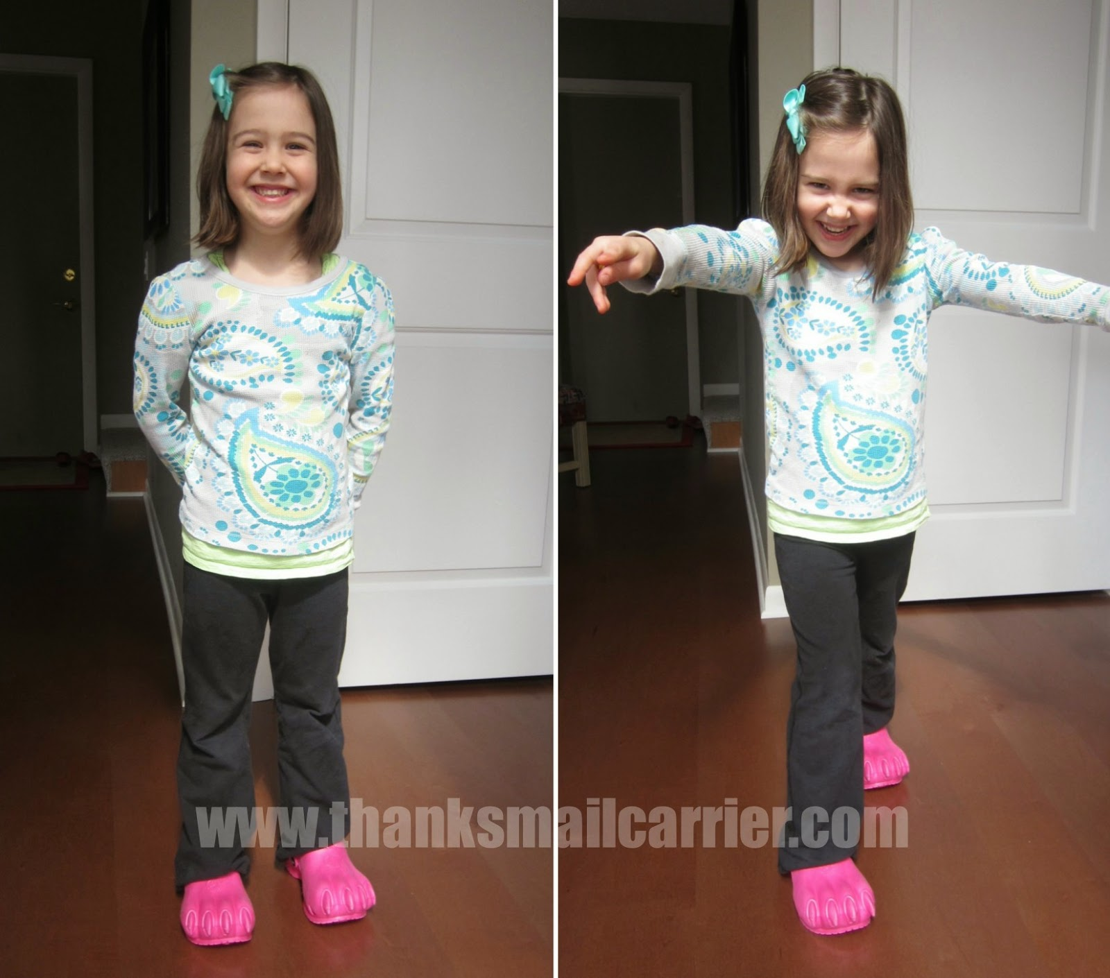 Clawz kids shoes review