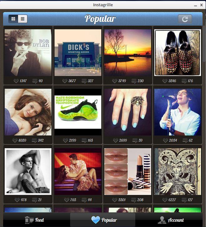 Install Instagram Di Komputer GITO ARJUNA