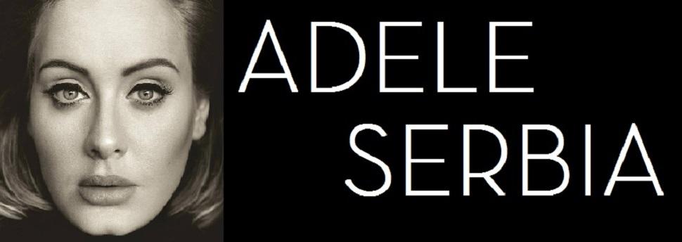 Adele Serbia