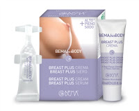 Breast Plus - Κρέμα & Ορός για Σύσφιξη και Ανόρθωση του Στήθους