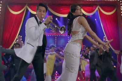 Priyanka Chopra in Teri MeriKahaani