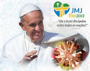 JMJ Rio2013