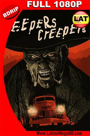 Jeepers Creepers (2001) Latino Full HD BDRIP 1080p ()