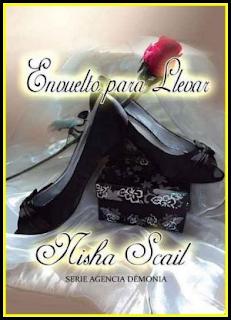 Nisha Scail.- Envuelto para llevar