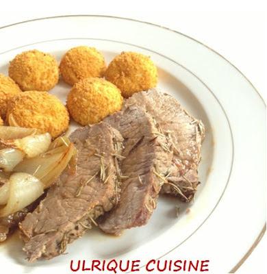 Ulrique cuisine r ti de boeuf - Cuisiner roti de boeuf ...