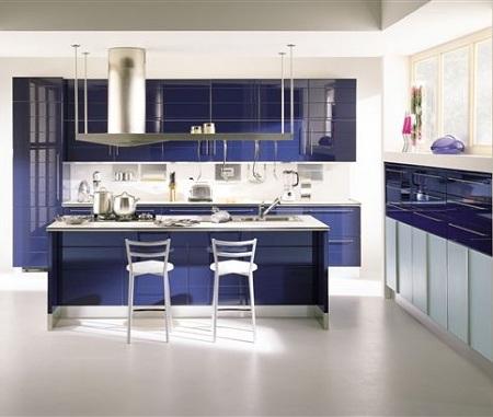blue-kitchen-design