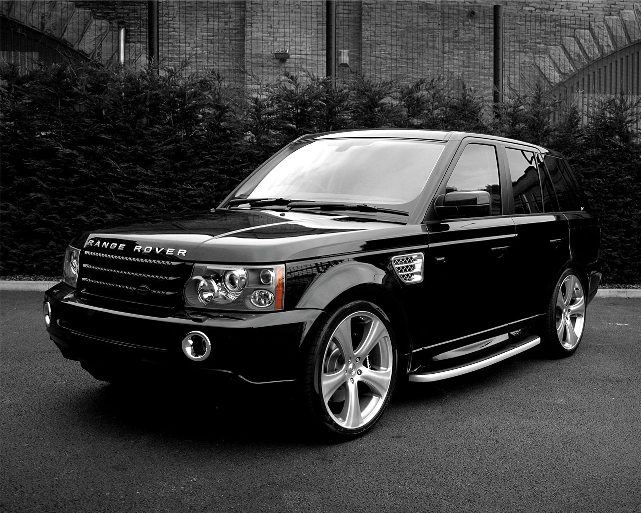 2012 range rover sport automotive todays. Black Bedroom Furniture Sets. Home Design Ideas