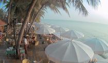 Top Cam: Cha-Am Beach