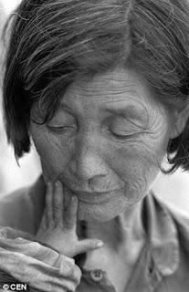Lu Xiaoying Wanita Yang Berhati Malaikat