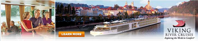 Click on image to Learn More about Viking River Cruises