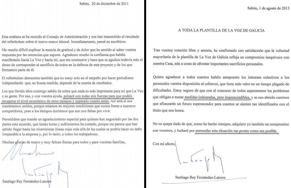 ExVoz: Santiago Rey anuncia otra vez que La Voz está en el buen ...