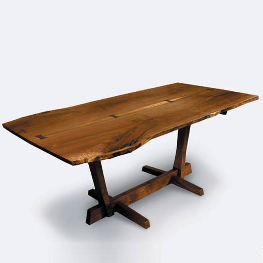 Innovative Wood George Nakashima